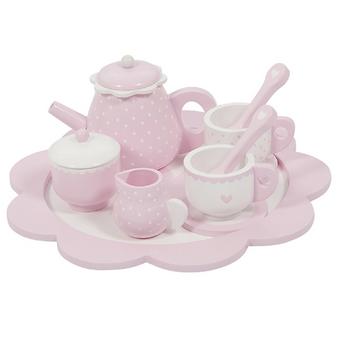 Little Dutch Thee servies