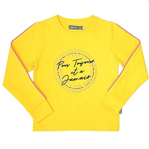 VINROSE Cyber Yellow