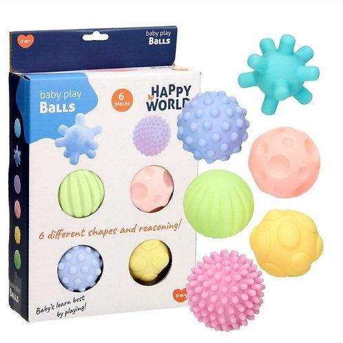 Baby Ballen Happy World
