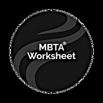 MBTA Worksheet