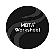 MBTA Worksheet