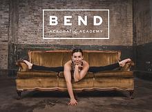 Melanie Bend Acrobatic Academy