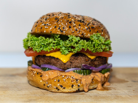 "Why ""spirit medicine"" made me crave a hamburger"