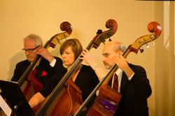 Gippsland Symphony Orchestra BASSES
