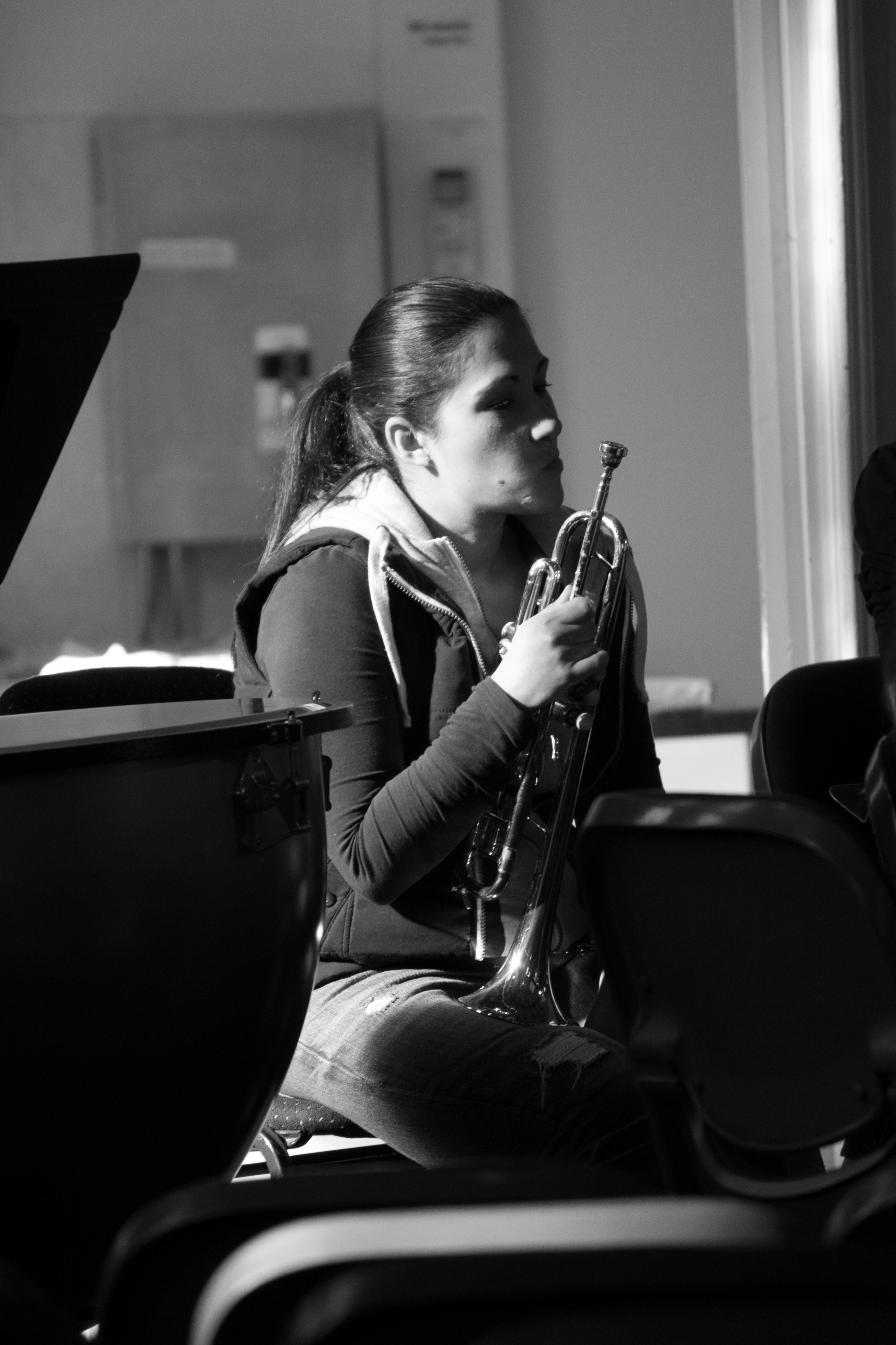Gippsland Symphony Orchestra Tina Thompson