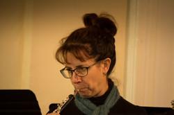 Gippsland Symphony Orchestra Donna Lewis