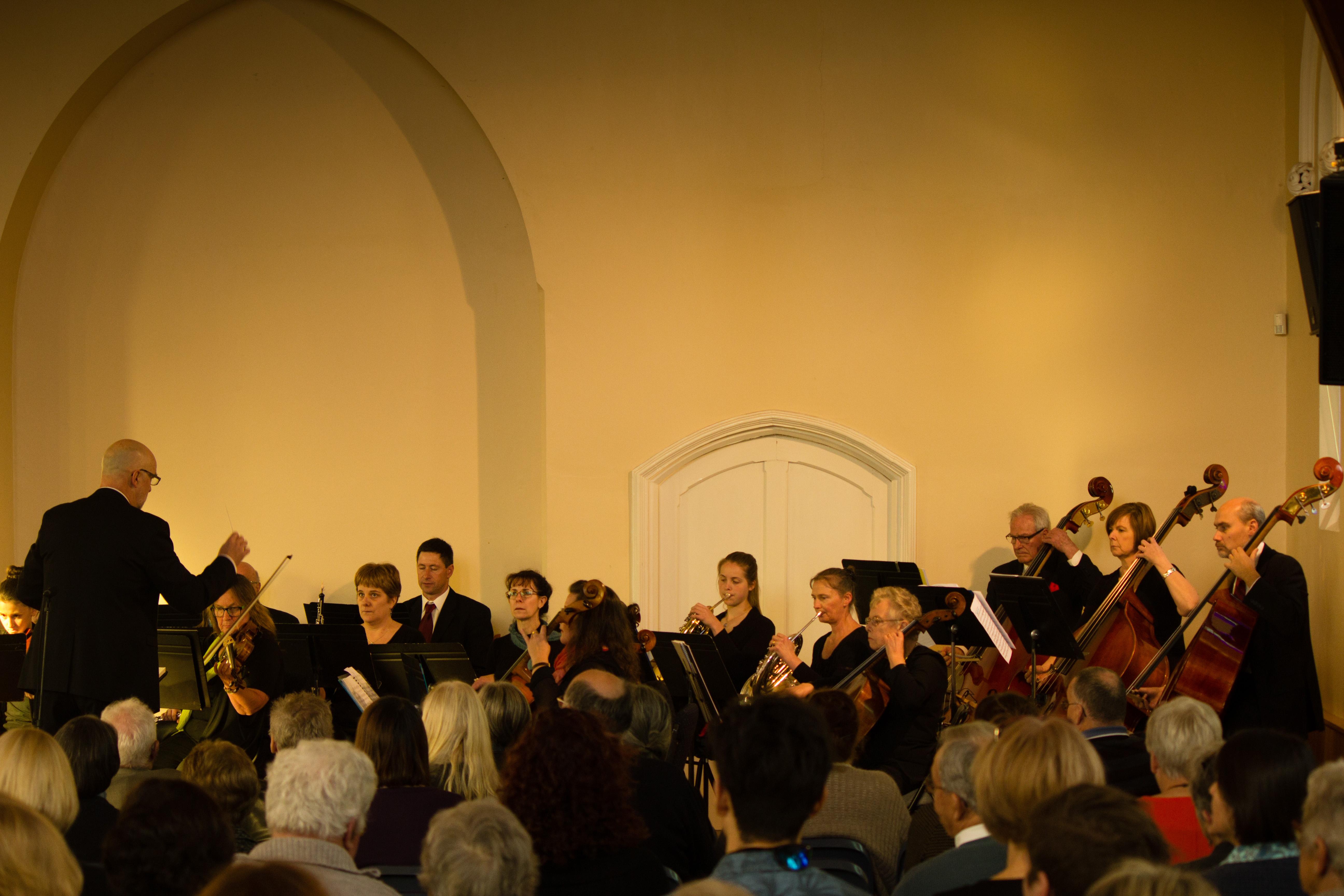 Gippsland Symphony Orchestra 5