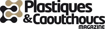 Plastiques et Caoutchoucs Mag LOGO.png