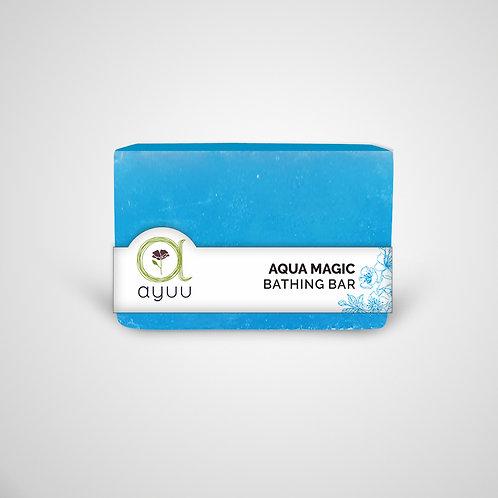 AQUA MAGIC BATHING BAR
