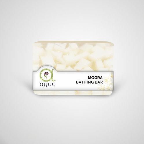 MOGRA BATHING BAR