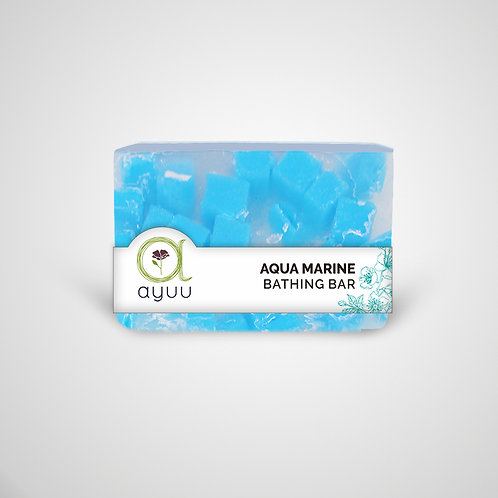AQUA MARINE BATHING BAR
