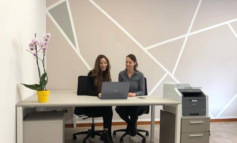 Uffici e scrivanie