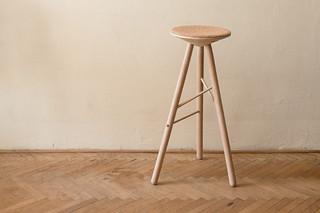 Barová stolička CORQ A
