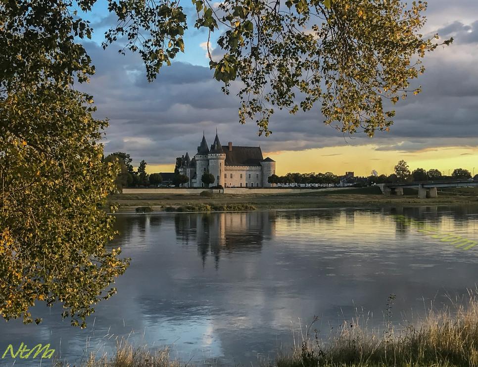 Château de Sully
