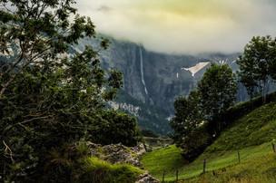 Montagne Gavarnie