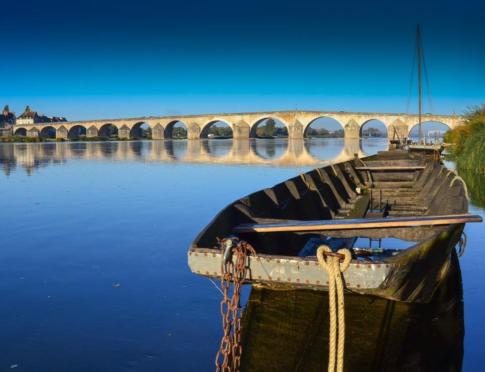 Le pont de Gien