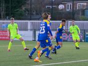 Friendlies Recap: AFC Wimbledon U23s & Ebbsfleet United