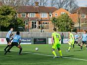 Friendlies Recap: Crawley Town XI & Southend United U23s