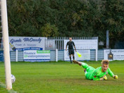 Hungerford Town 2 Dorking Wanderers 0