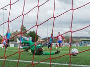 Dorking Wanderers 1 Eastbourne Borough 0