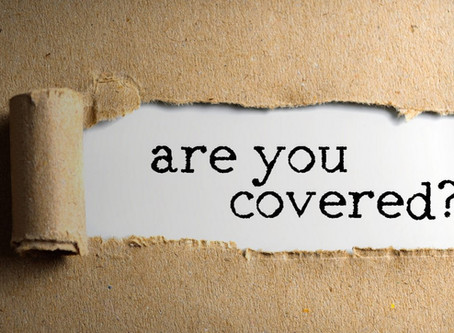 If You Were Thinking About Reducing Your Insurance Cover – Think Again