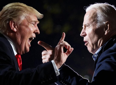 Would a Biden or Trump Victory Boost USA Shares More?