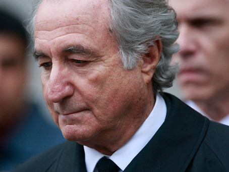The Final Demise of the Madoff Ponzi