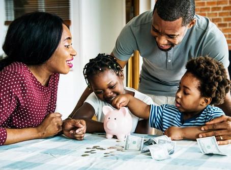 A Lesson Plan for Parents