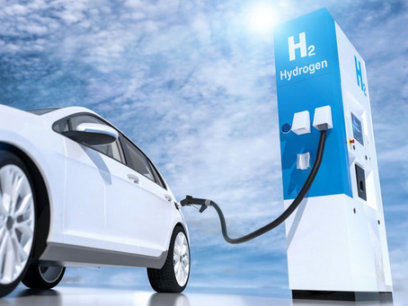 Hydrogen Fuel Cells ... The New Environmentally Friendly Kid on the Block?
