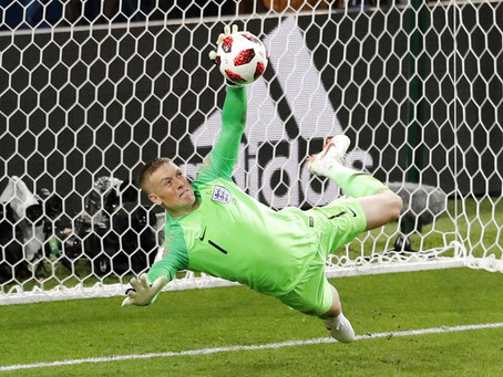 What Premier League Goalkeepers Can Teach Us About Managing our Investments
