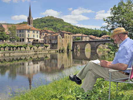 Retiring to France - Tax, Pensions, Visas and Forced Inheritance