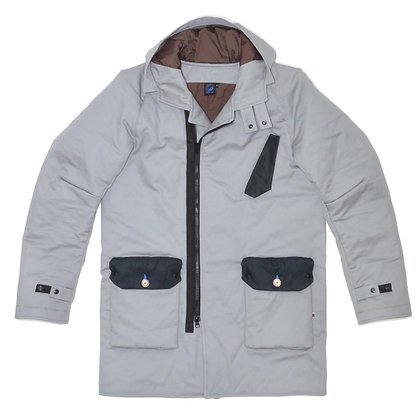 Performance Cotton Sports Winter Jacket