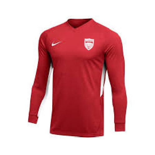 Nike Long Sleeve Jersey