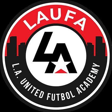 LAUFA Version 1 Transparent.png