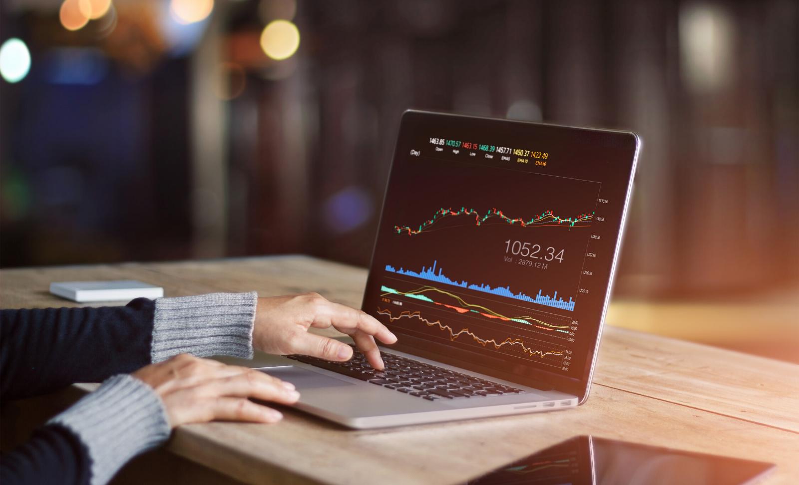Diplomado en Mercado de Valores (Online)