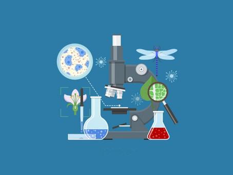 Виртуальный тренажер для вступительных испытаний по химии и по биологии