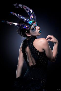 Shiverz Hologram Crown