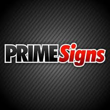 Prime Signs Staff - Chilliwack Location