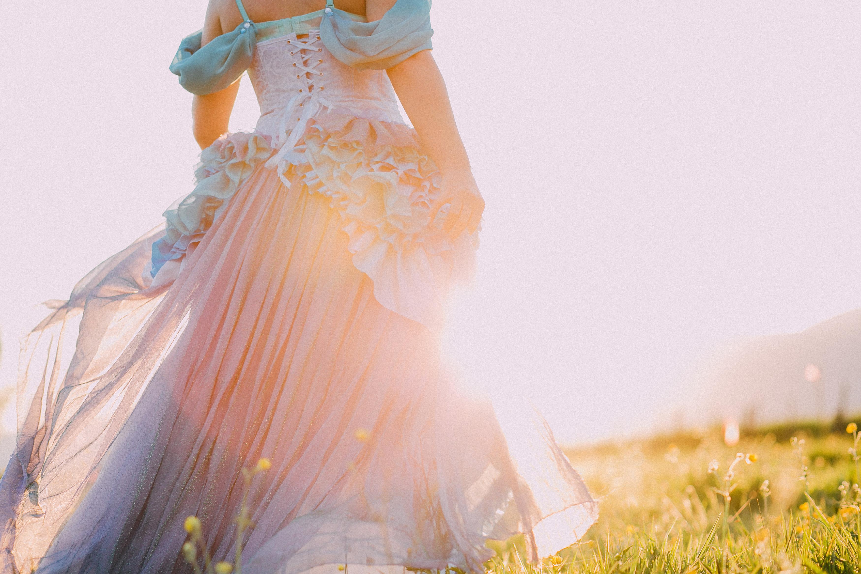 Shiverz Cosplay Cinderella