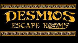 Desmios Escape Rooms - Staff
