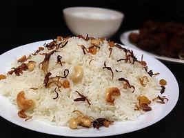 Thalassery Ghee Rice