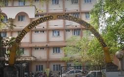 Thalasery Mini Civil Station