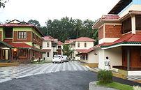Aroma Ayur Heritage Resort Thalassery