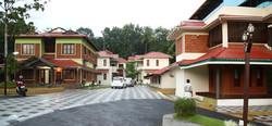 Aroma Ayur Heritage Resort
