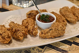 Regency Fried Chicken Thalassery