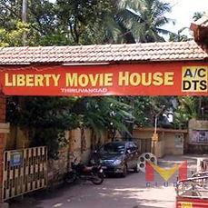 Liberty Movie House Thalassery