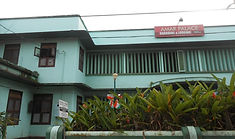 Amar Palace Thlassery