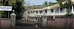 Thalassry PWD Rest House