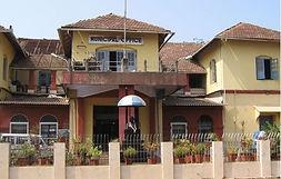 Thalassery Municipal Office
