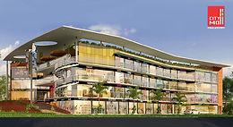 The City Mall Thalassey
